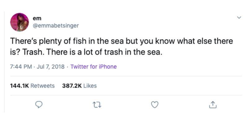 a couple fish