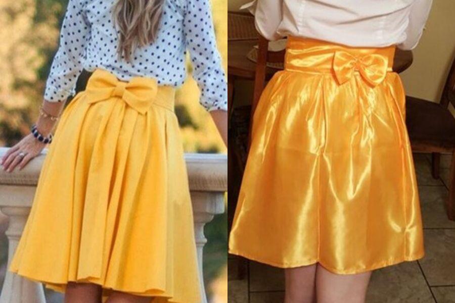 skirt plastic
