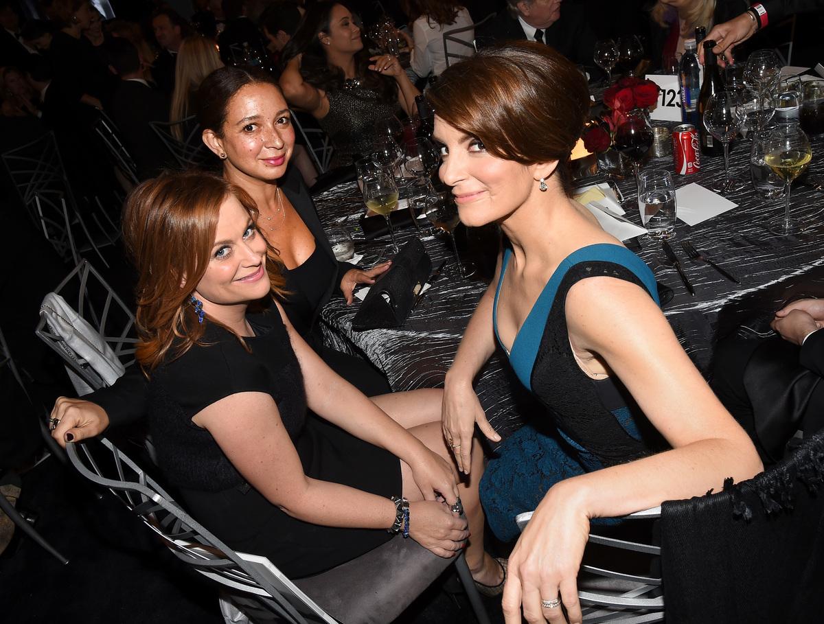 2015 AFI Life Achievement Award Gala Tribute Honoring Steve Martin - Show