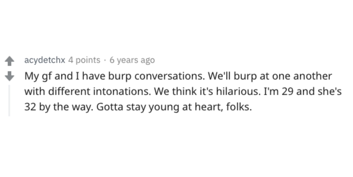 burp conversations