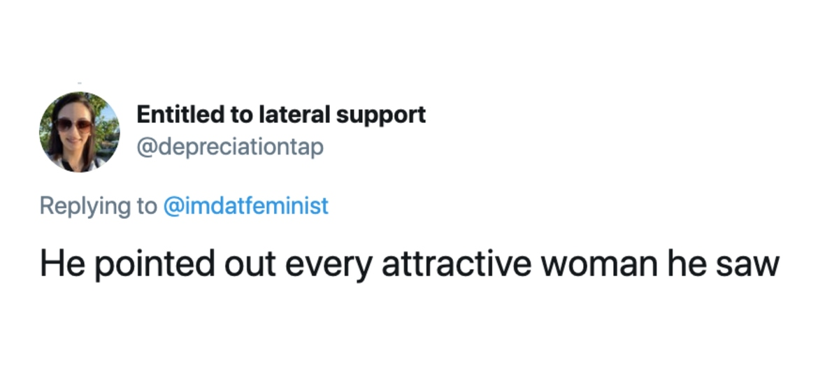 every attractive woman