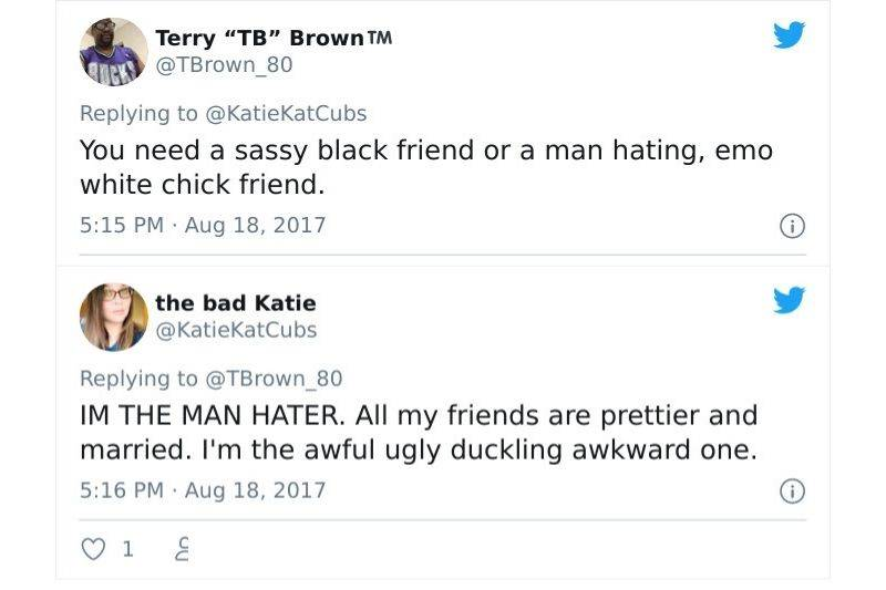 the man hating friend
