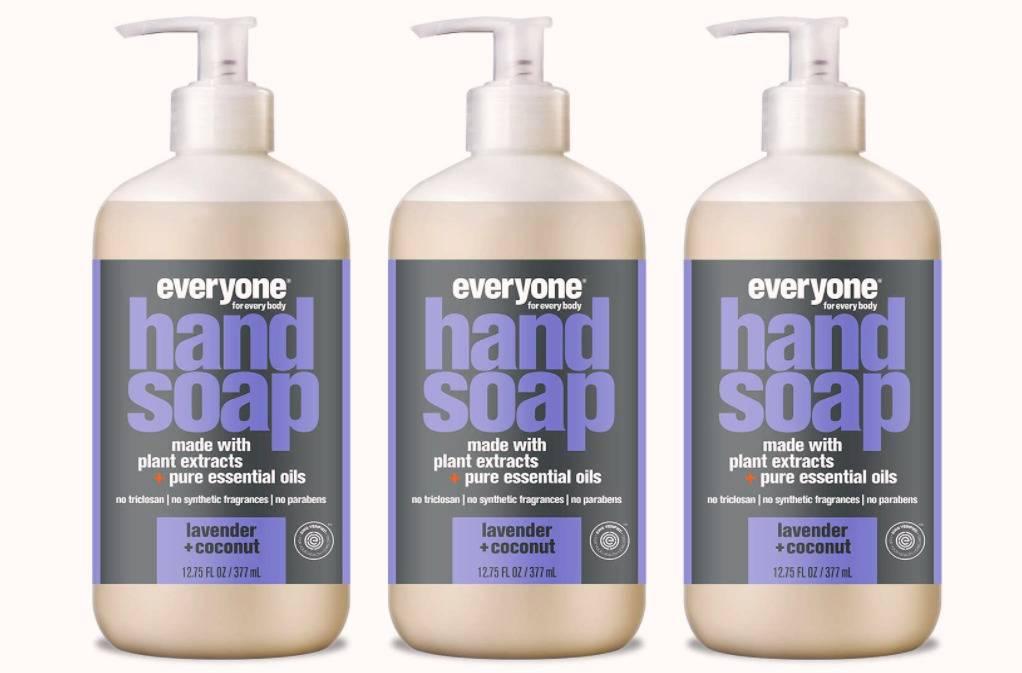 2020-10-14 09_11_43-Everyone Hand Soap, Lavender Coconut, 3 Count_ Amazon.ca_ Beauty