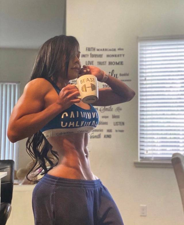 fitness fake goals