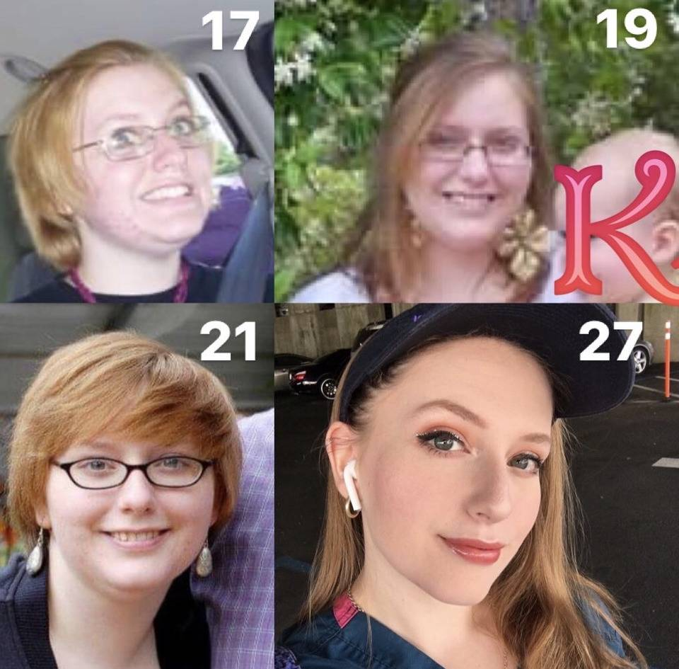 A decade of small changes