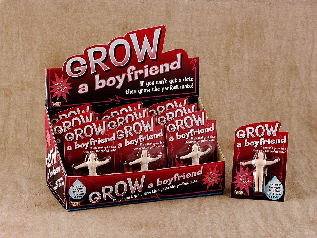 grow a boyfriend multiples in the box ad