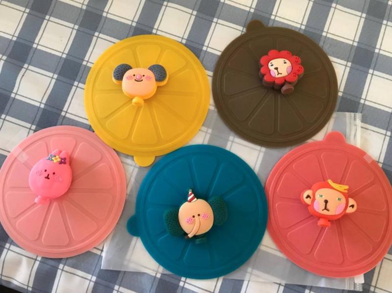 cute little animal lids