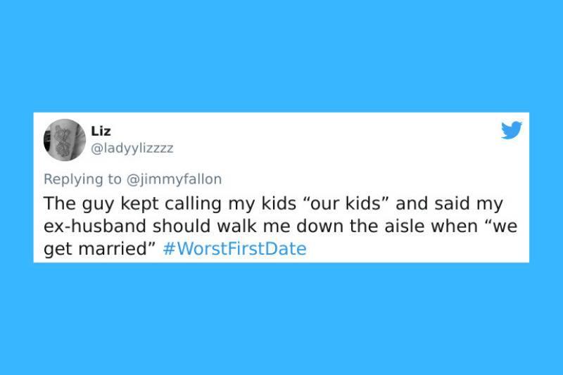 he kept calling her kids