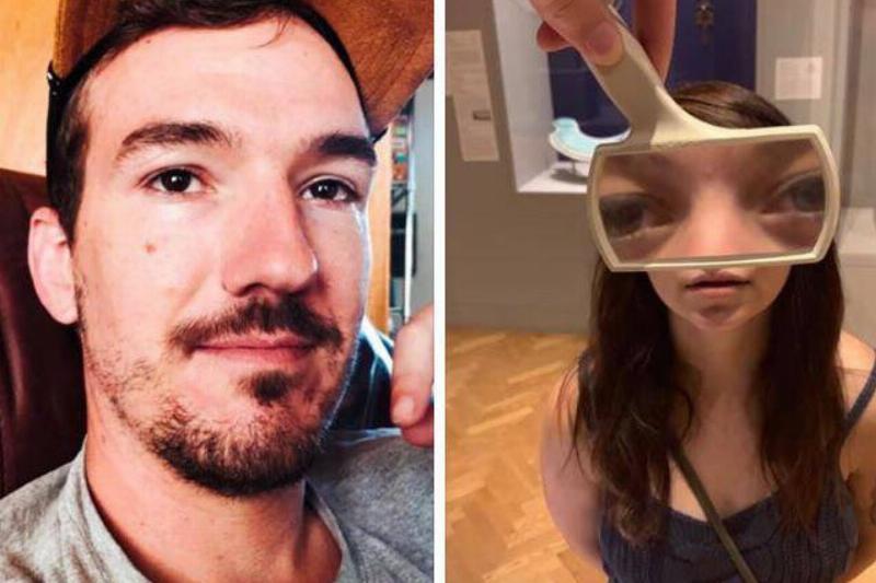 boyfriend vs girlfriend pictures
