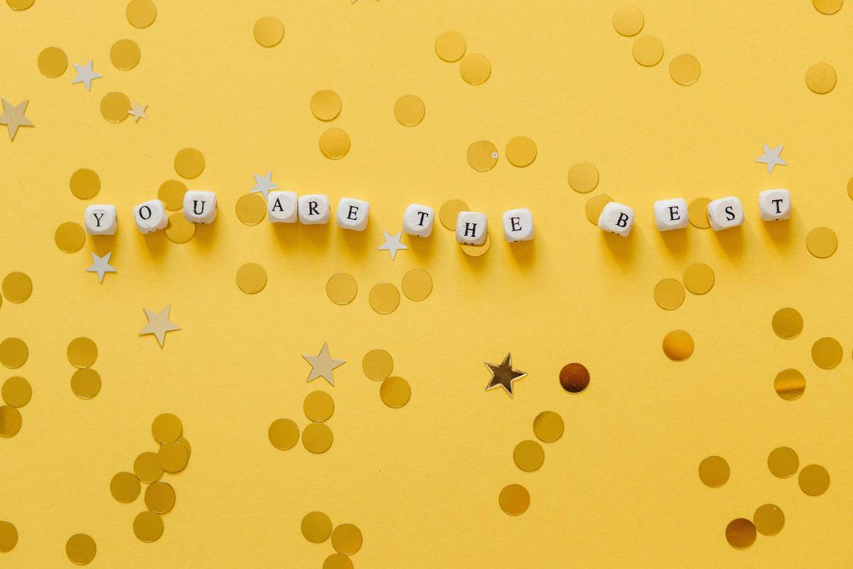 beads spell out