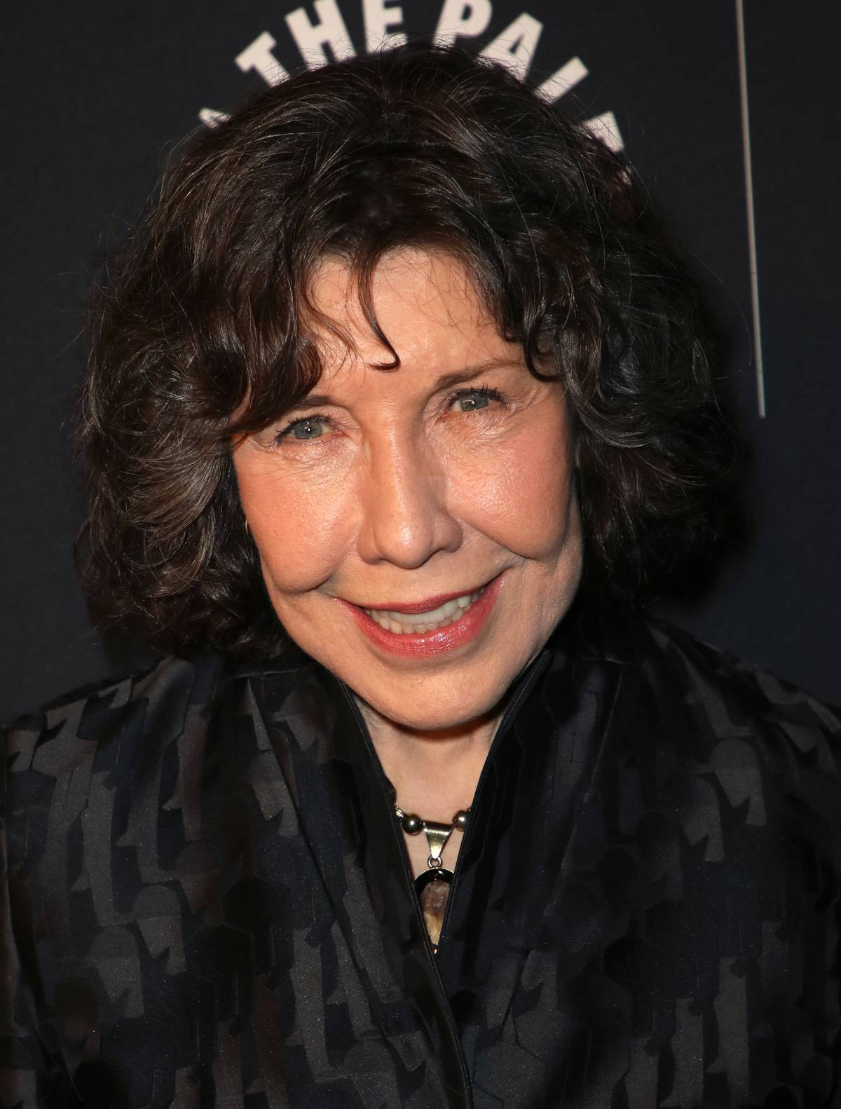 BEVERLY HILLS, CALIFORNIA - NOVEMBER 21: Lily Tomlin attends The Paley Honors: A Special Tribute To Television's Comedy Legends at the Beverly Wilshire Four Seasons Hotel on November 21, 2019 in Beverly Hills, California. (
